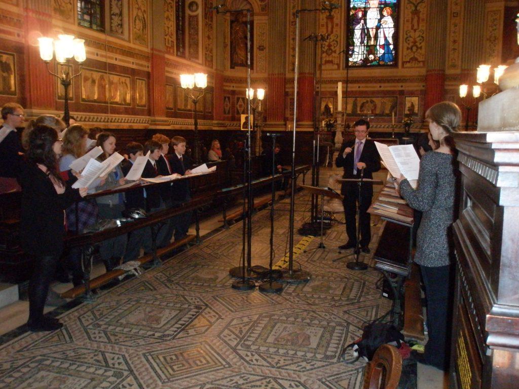 chapel of four chaplains essay contest