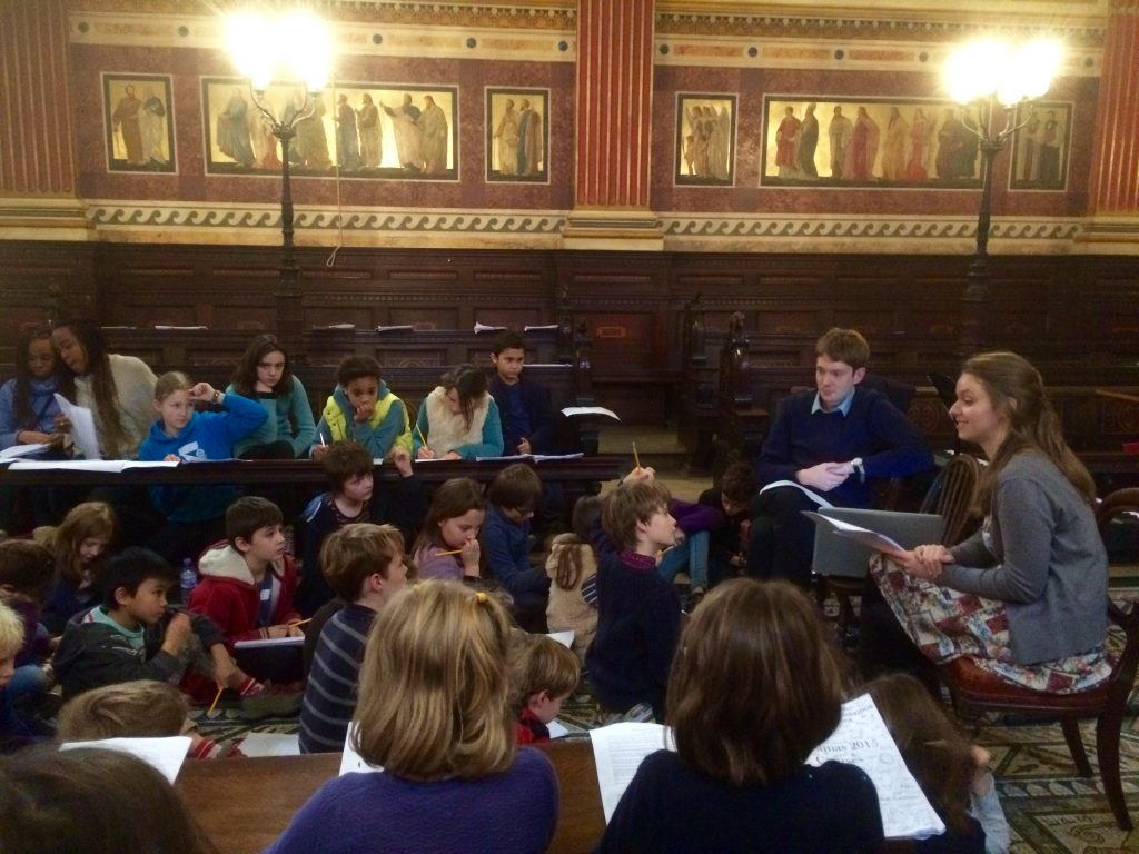 Oxford and Cambridge Singing School 2