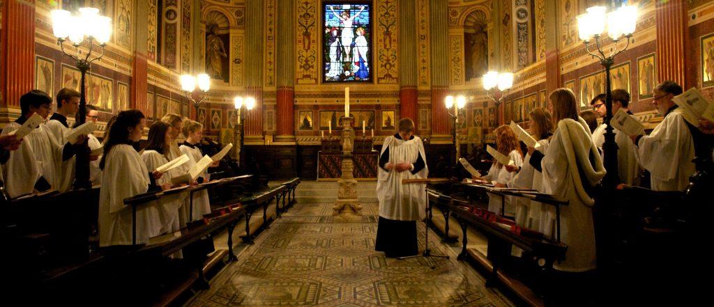 Worcester Chapel Choir