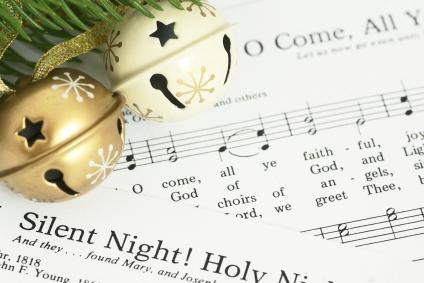 christmascarolsheetmusic